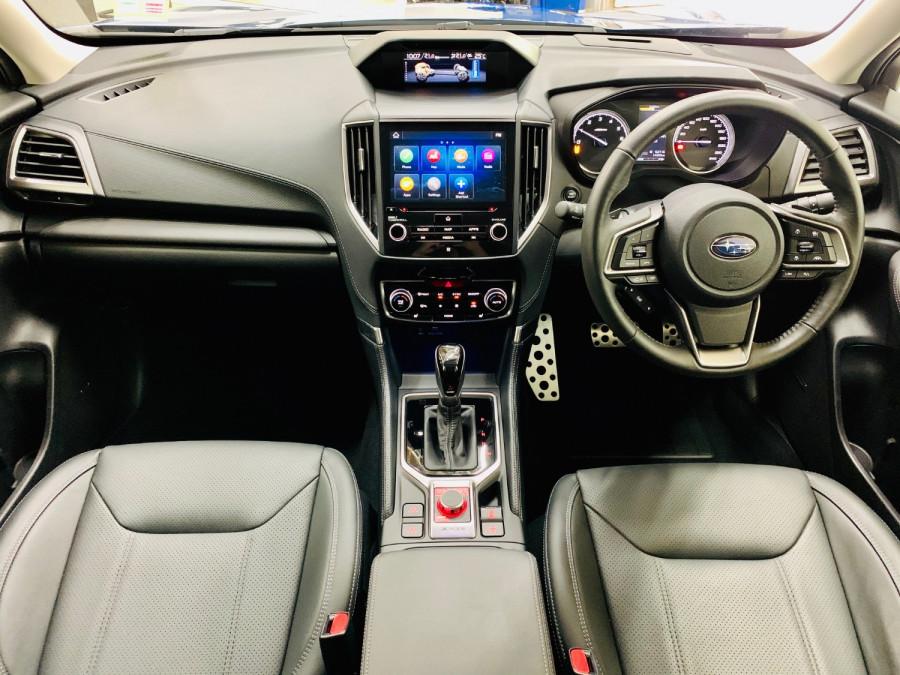 2020 Subaru Forester S5 Hybrid S Suv Image 8