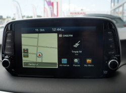 2020 Hyundai Tucson TL3 Elite Suv