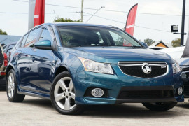 Holden Cruze SRi JH Series II MY13
