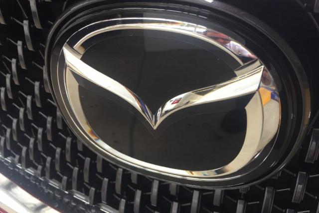 2019 Mazda 6 GL1033 Turbo Atenza Wagon Mobile Image 33