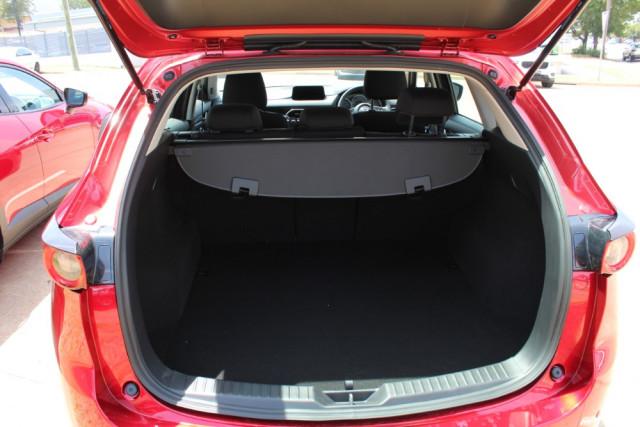 2019 Mazda CX-5 KF Maxx Suv Mobile Image 23