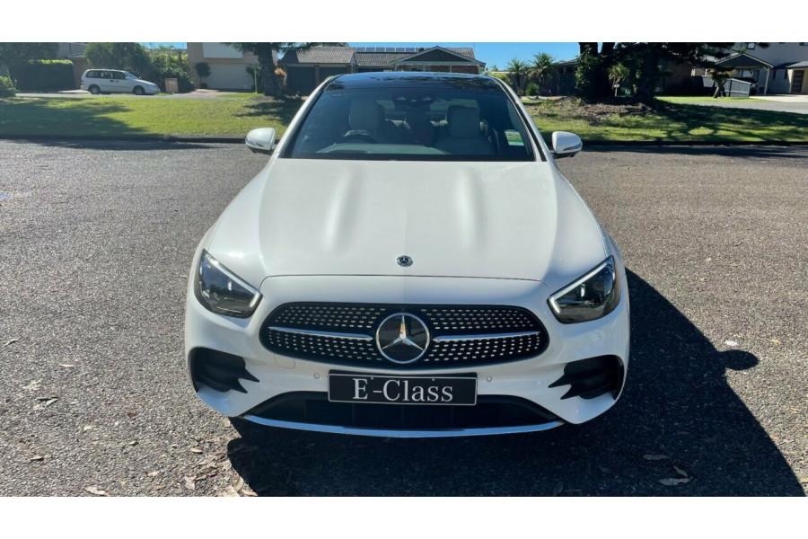 2020 MY01 Mercedes-Benz Mb Eclass W213  E300 E300 - e Sedan