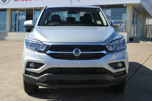 2019 SsangYong Musso XLV Ultimate 8 of 22