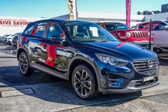 2015 Mazda CX-5 KE Series 2 Grand Touring Suv Image 3