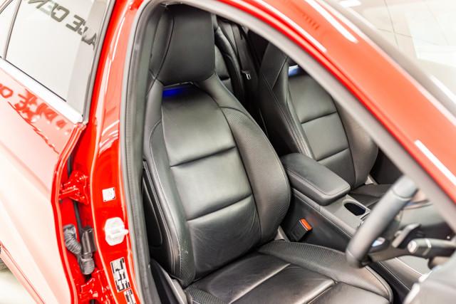 2017 MY08 Mercedes-Benz A-class W176  A200 d Hatchback Image 17