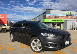 Ford Mondeo TREND TDCI MD