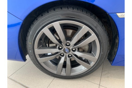 2016 MY17 Subaru WRX V1 MY17 Premium Sedan Image 4