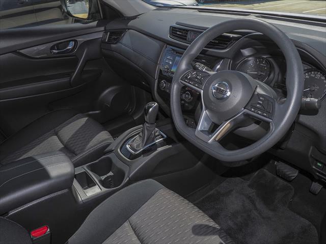 2020 Nissan X-TRAIL T32 Series III ST Suv Image 13