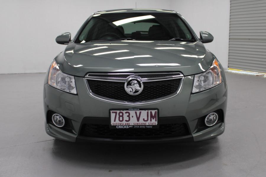 2014 Holden Cruze Image 2