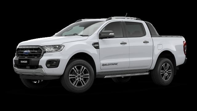2019 MY20.75 Ford Ranger PX MkIII Wildtrak Utility
