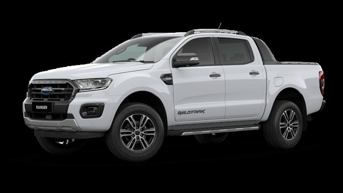 2020 MY20.75 Ford Ranger PX MkIII Wildtrak Utility Image 8