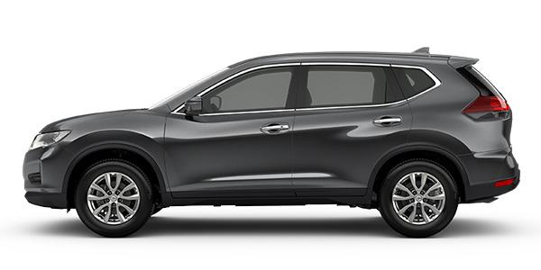 New Nissan X-Trail for sale in Sunshine Coast - Sunshine ...