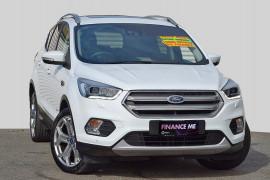 Ford Escape TITANIUM ZG 2019.25MY