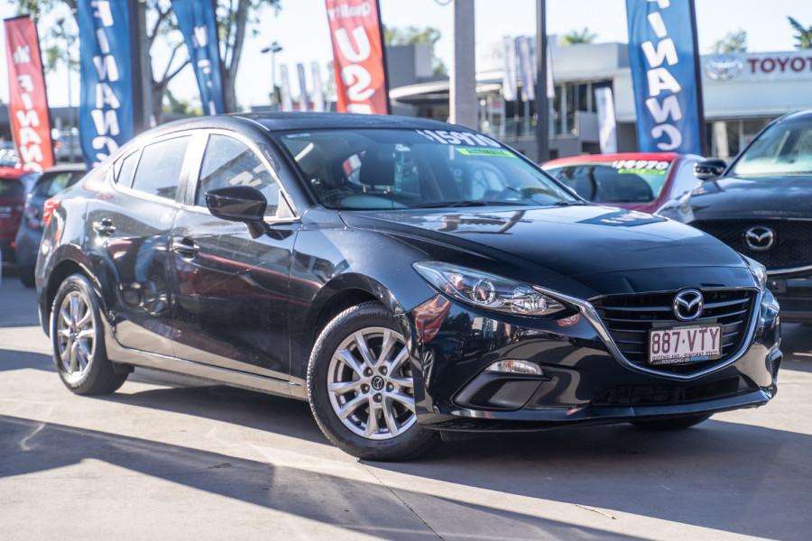 2015 Mazda 3 Neo