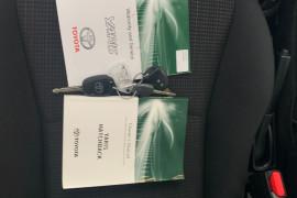 2017 Toyota Yaris NCP130R Ascent Hatchback Image 5