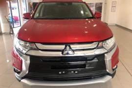 2016 MY17 Mitsubishi Outlander ZK MY17 LS Suv Image 2