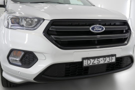 2018 MY18.75 Ford Escape ZG ST-Line AWD Wagon