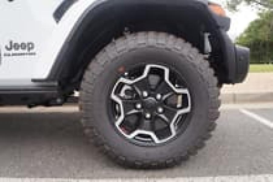 2021 Jeep Gladiator JT Rubicon Wagon