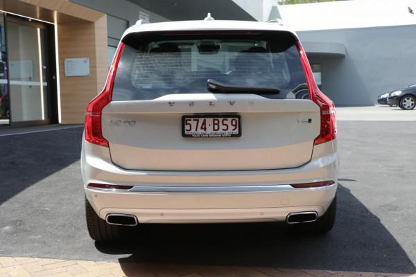 2020 MYon Volvo XC90 L Series T6 Inscription Suv Image 3