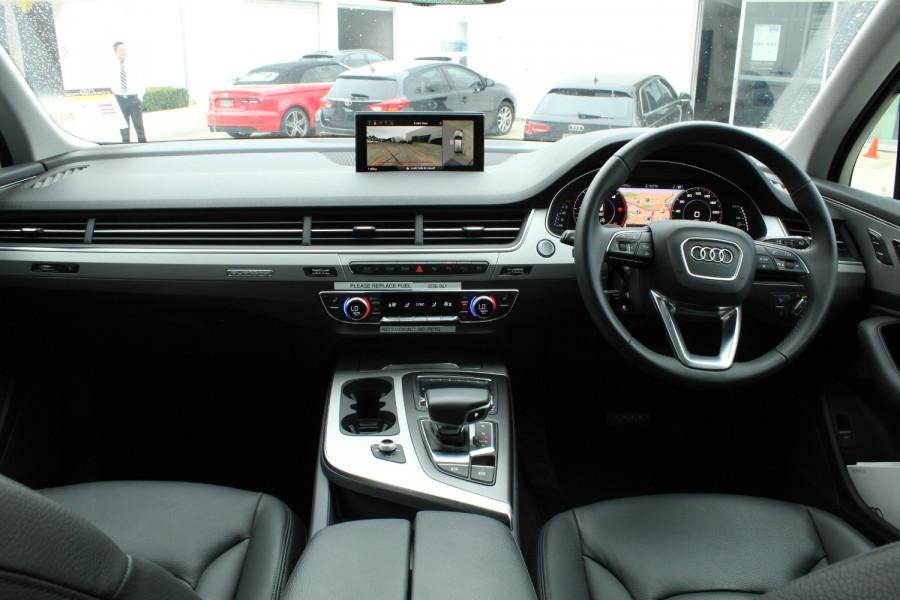 2018 MY19 Audi Q7 50 3.0L TDI Quattro Tiptronic 200kW Suv Image 13