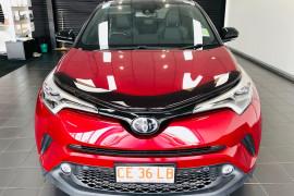 2018 Toyota C-hr NGX50R Koba Suv