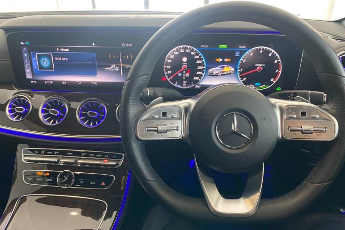 2020 MY51 Mercedes-Benz Cls-class C257 801+051MY CLS450 Sedan Image 28