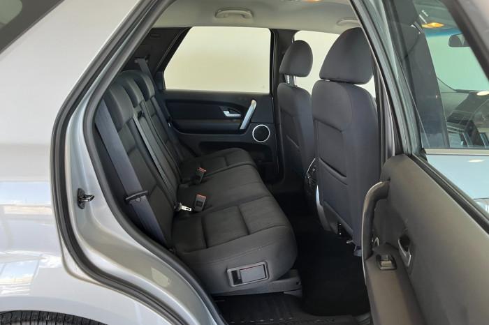 2015 Ford Territory SZ MkII TX Wagon Image 8