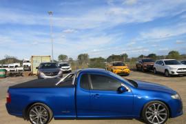 2012 Ford Falcon FG MKII XR6 Utility Image 4