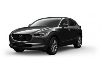 2021 MY20 Mazda CX-30 DM Series G20 Evolve Other Image 2