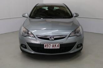 2015 MY15.5 Holden Astra PJ MY15.5 GTC Hatchback Image 2