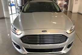 2017 Ford Mondeo MD 2017.00MY Trend Wagon Image 2