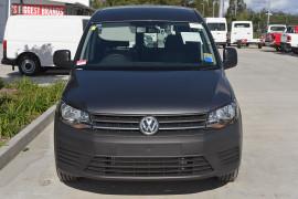 2019 Volkswagen Caddy Van 2KN Maxi Van Van Image 2