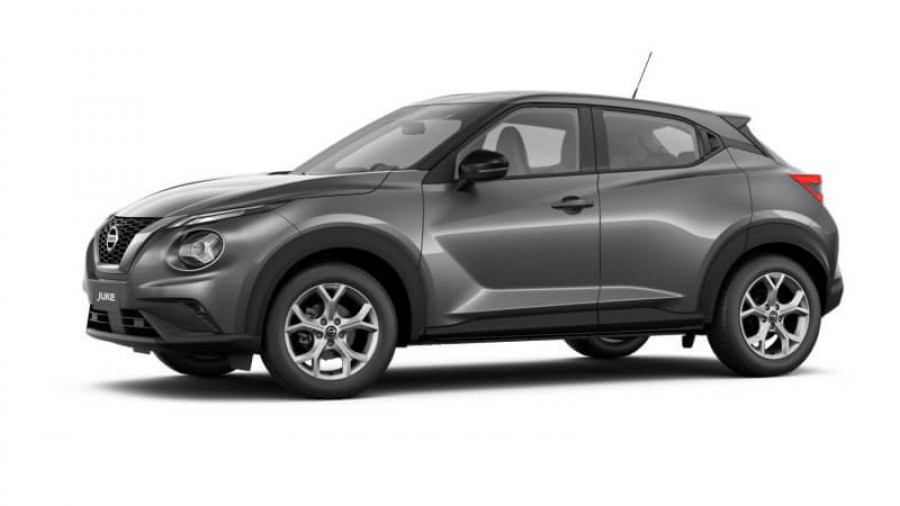 2020 MY21 Nissan JUKE F16 ST Plus Hatchback Image 34