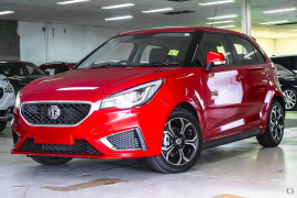 2020 MG MG3 SZP1 Excite Hatchback