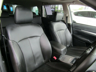 2009 Subaru Outback B4A MY09 Premium Pack AWD Suv image 20