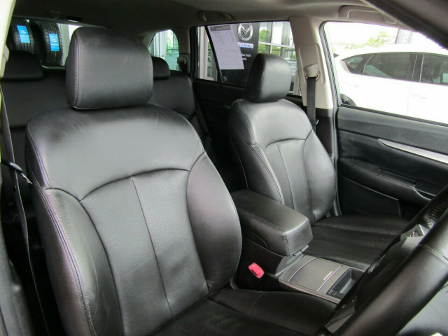 2009 Subaru Outback B4A MY09 Premium Pack AWD Suv Mobile Image 20