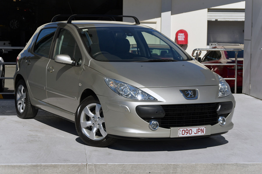 2006 Peugeot 307 T6 XSE Hatch Mobile Image 1