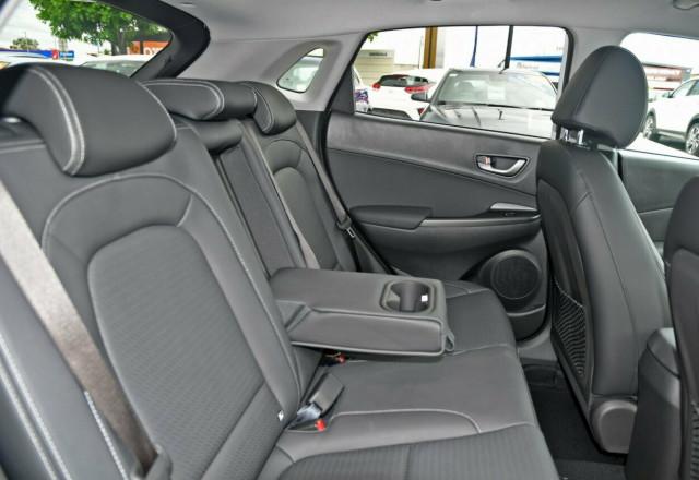 2019 MY20 Hyundai Kona OS.3 Elite Suv