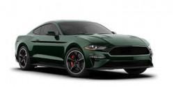 New Ford Mustang Bullitt