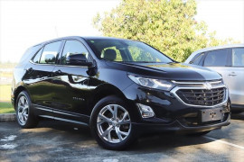 Holden Equinox LT EQ MY18