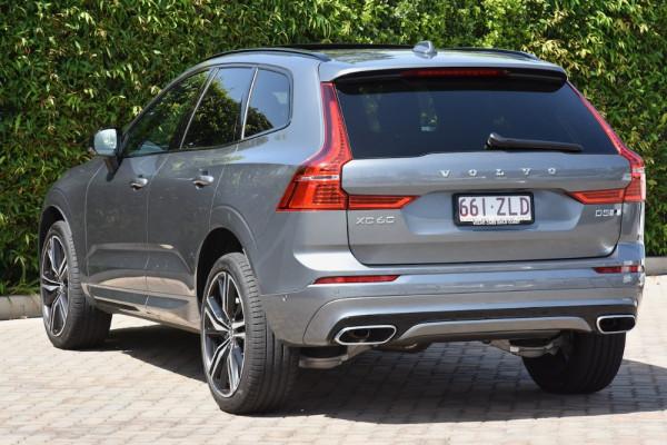 2019 MY20 Volvo XC60 UZ D5 R-Design Suv Image 3