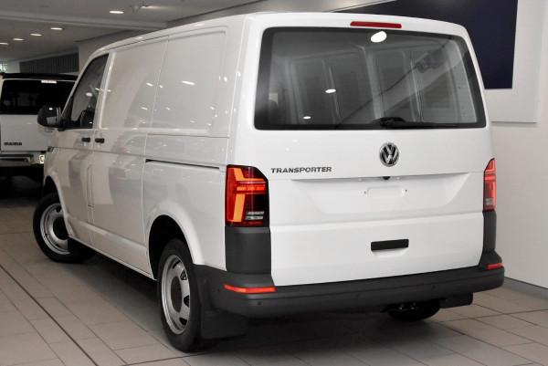 2020 MY21 Volkswagen Transporter T6.1 SWB Van Van Image 2