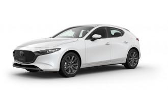Mazda 3 G20 Evolve BP