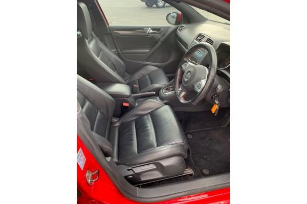 2012 MY14 Volkswagen Golf Gt VII  GTI Hatchback Image 5