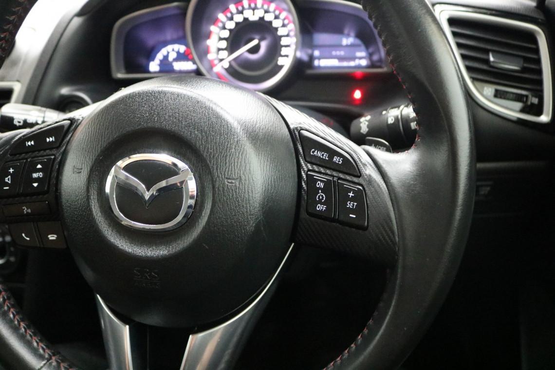 2016 Mazda 3 BM5478 MAXX Hatchback Image 8