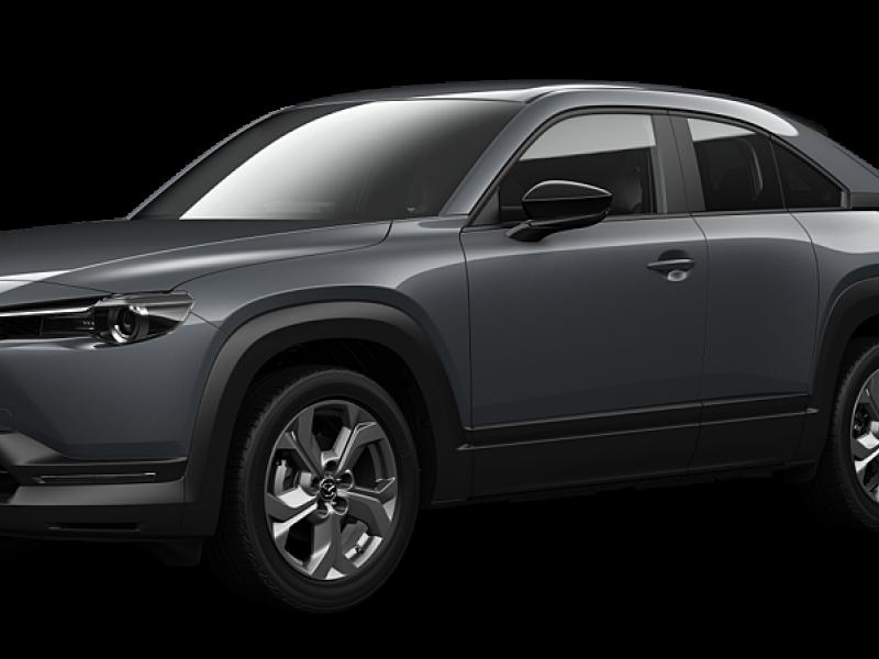 2021 Mazda MX-30 G20e Touring Wagon
