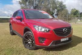 2015 Mazda CX-5 KE1032 Maxx Sport Suv