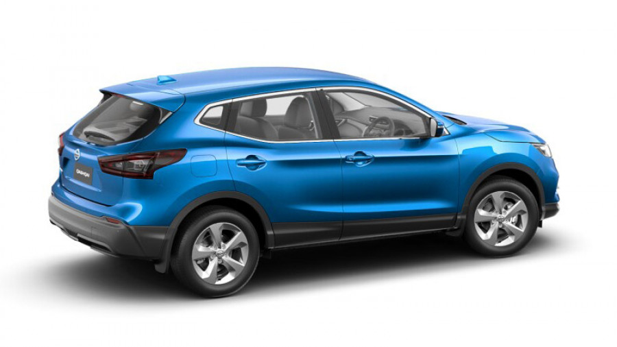 2020 MY0  Nissan QASHQAI J11 Series 3 ST Other Image 16