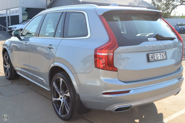2018 MY19 Volvo XC90 L Series  D5 D5 - Inscription Suv Image 5