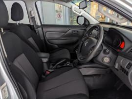 2015 MY16 Mitsubishi Mitsubishi Triton MQ GLX Double Cab Pick Up 4WD Utility - dual cab